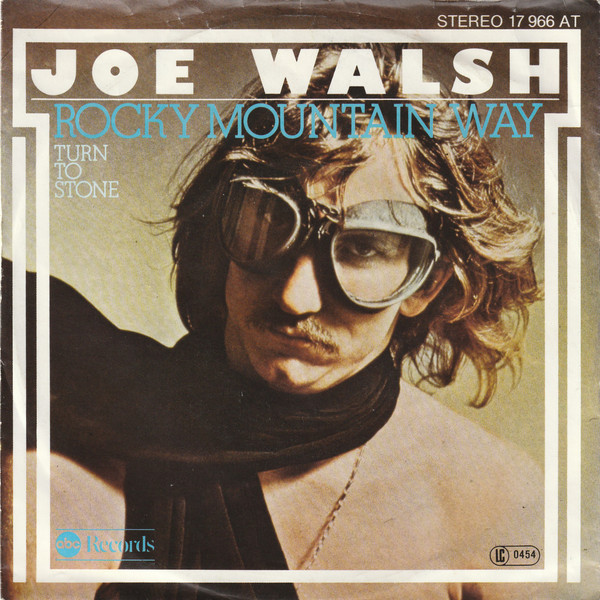 Joe Walsh – Rocky MountainWay