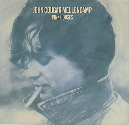 John Mellencamp – PinkHouses