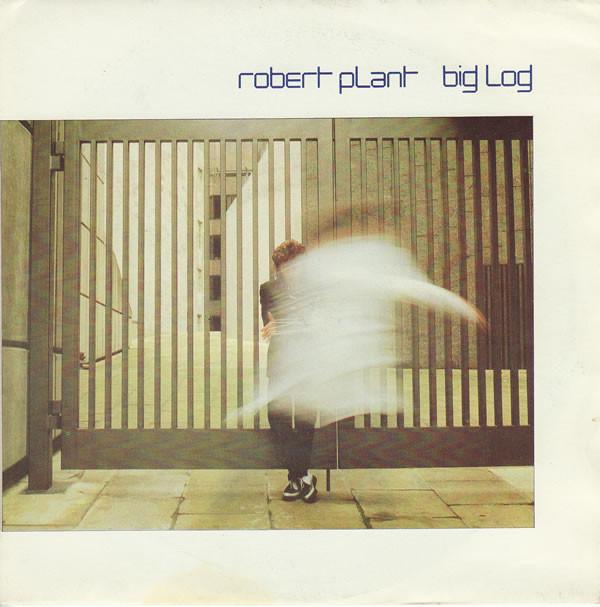 Robert Plant – BigLog