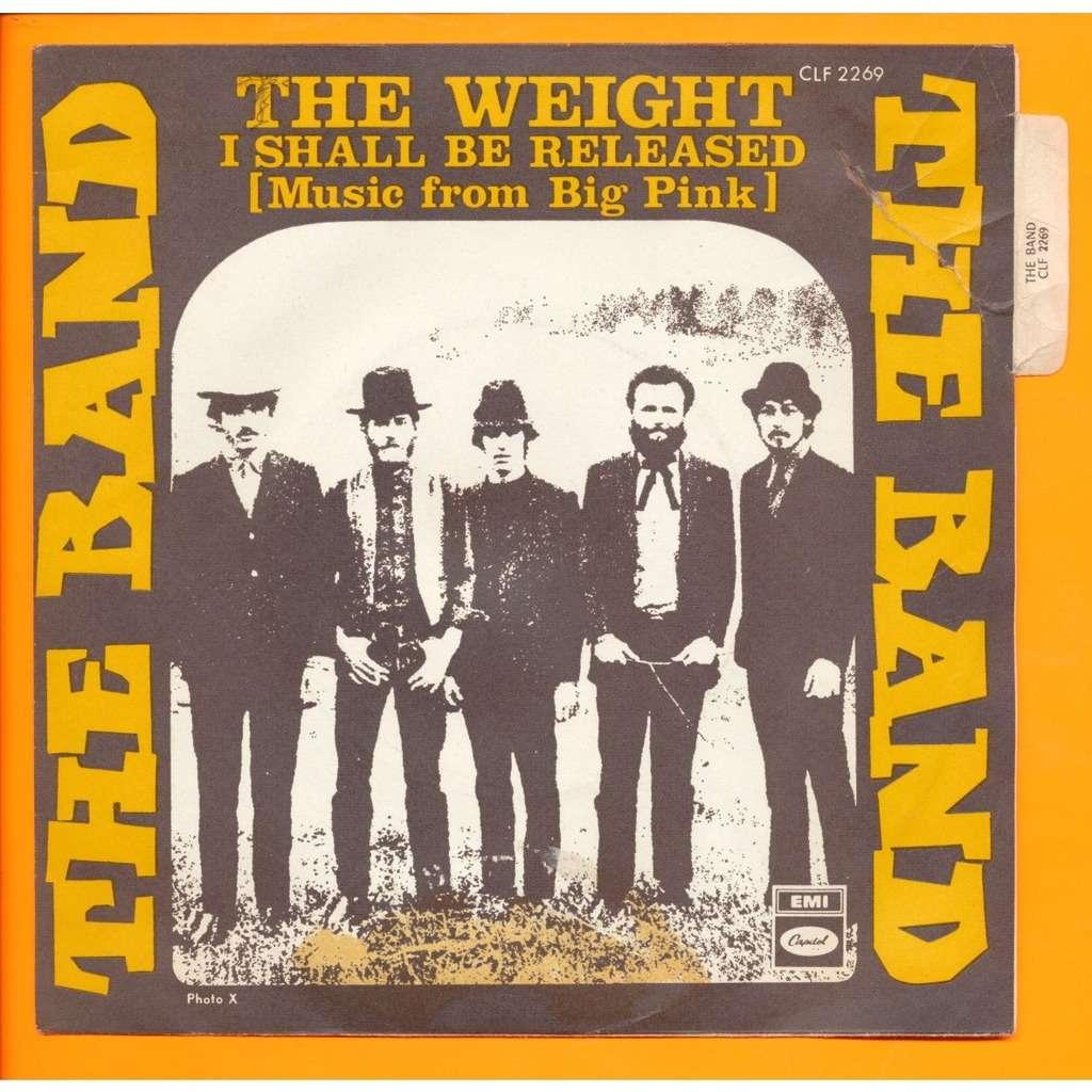 Band – TheWeight