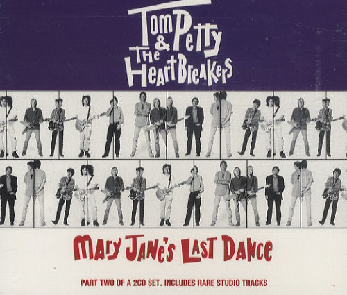 Tom Petty – Mary Jane's LastDance