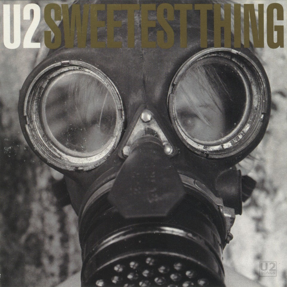 U2 – The Sweetest Thing