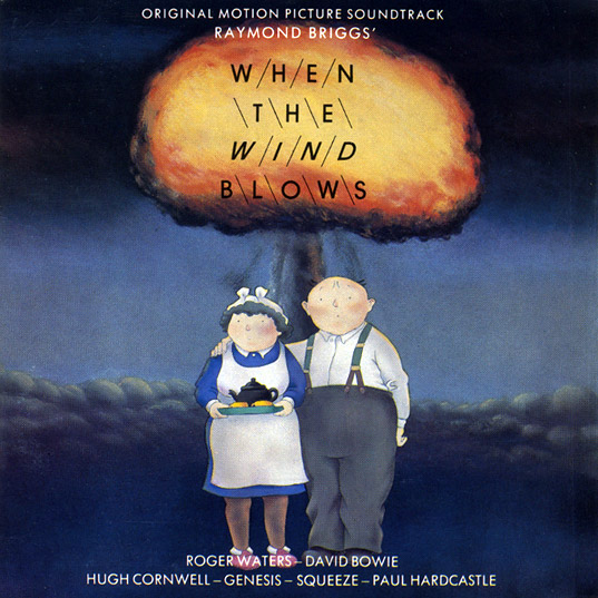 When The Winds Blow 1986