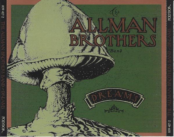 Allman Brothers –Dreams