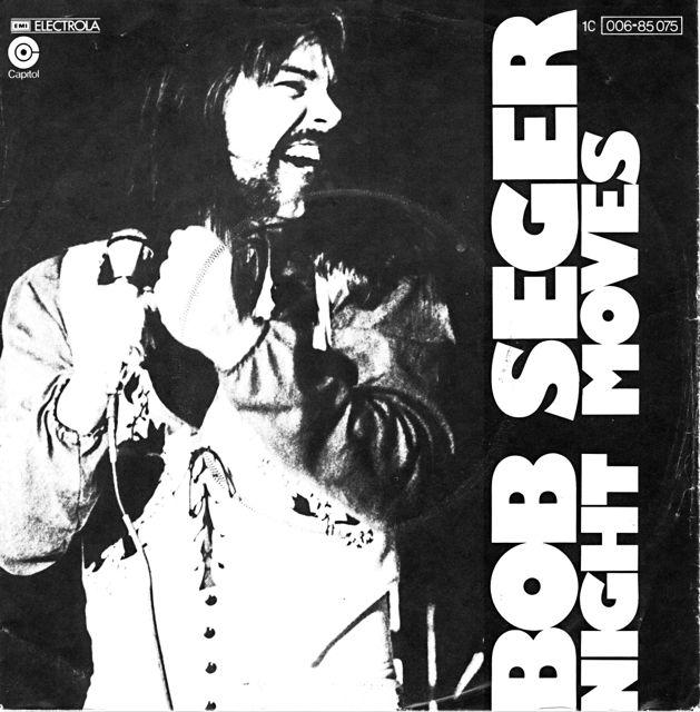 Bob Seger – NightMoves
