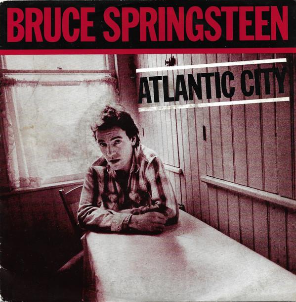 Bruce Springsteen – AtlanticCity