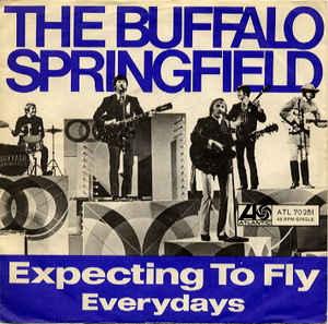 Buffalo Springfield – Expecting ToFly
