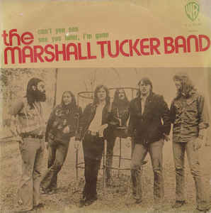 Marshall Tucker Band – Can't YouSee
