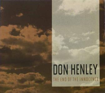 Don Henley – The End of theInnocence