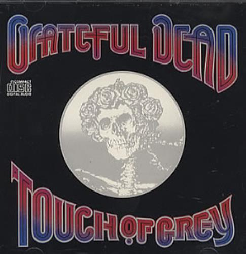 Grateful Dead – Touch of Grey