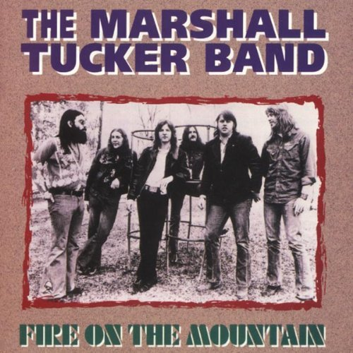 Marshall Tucker Band – Fire On TheMountain