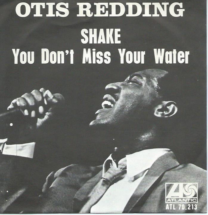 Otis Redding –Shake