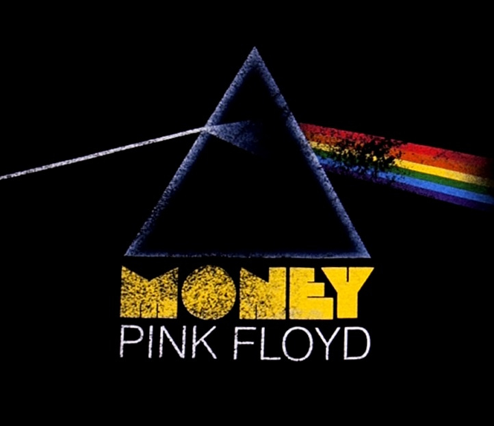 Pink Floyd – Money—- Songs That Reference Money1973