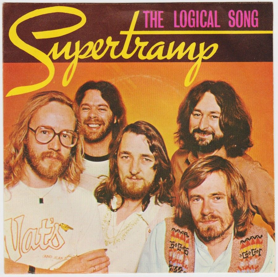 Supertramp – The LogicalSong