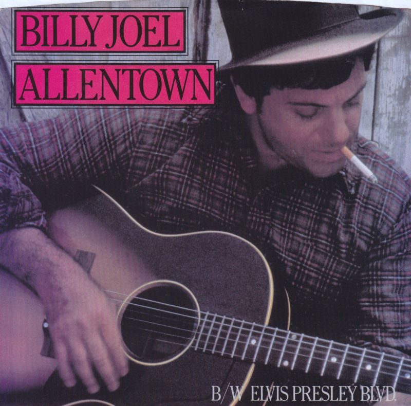 Billy Joel – Allentown
