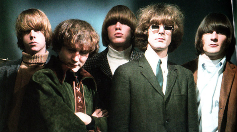 Byrds – Mr. Tambourine Man