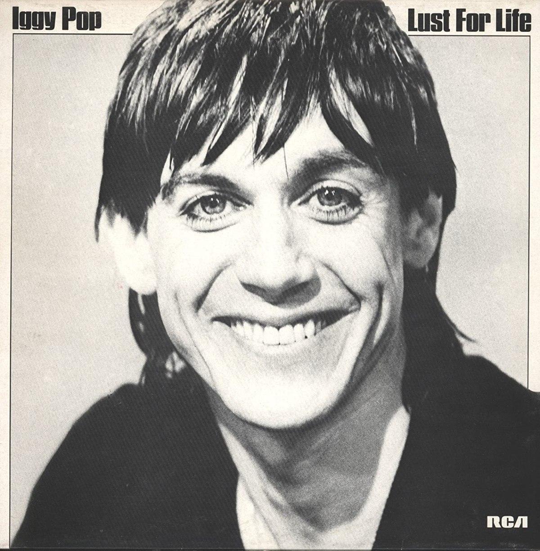 Iggy Pop – Lust ForLife