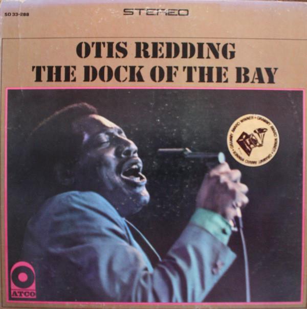 Otis Redding – (Sittin' On) The Dock Of TheBay