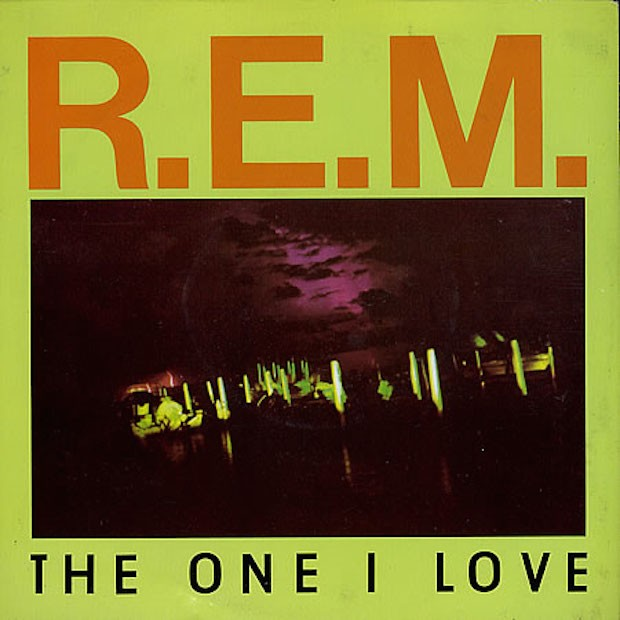 REM – The One I Love