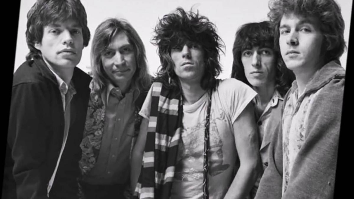 Rolling Stones – I've Got The Blues—–Sunday AlbumCut