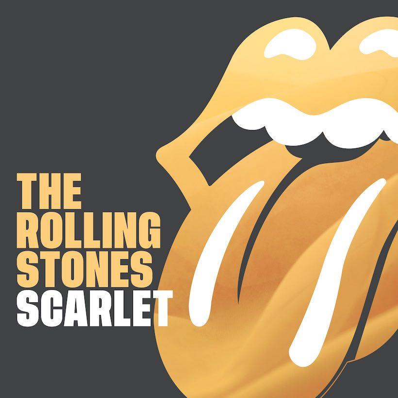 Rolling Stones –Scarlet