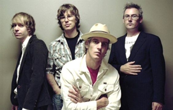 Sloan – The Lines You Amend    —-Powerpop Friday