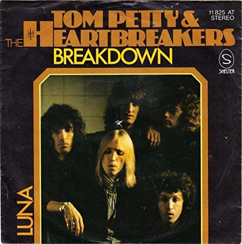 Tom Petty –Breakdown