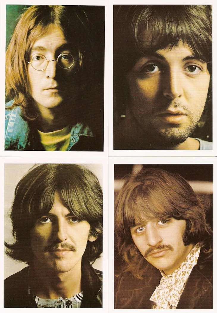 2020 ALBUM DRAFT- ROUND 1- PICK 4- Badfinger20 (Max) SELECTS: THE BEATLES [ THE WHITE ALBUM} – THE BEATLES