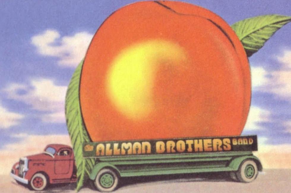 Allman Brothers – Eat A Peach…Desert IslandAlbums