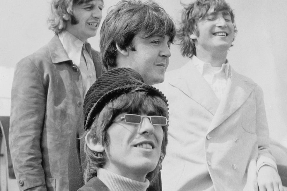 Beatles – Taxman