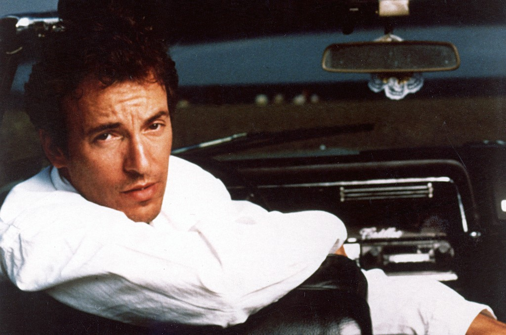 Bruce Springsteen – When You'reAlone