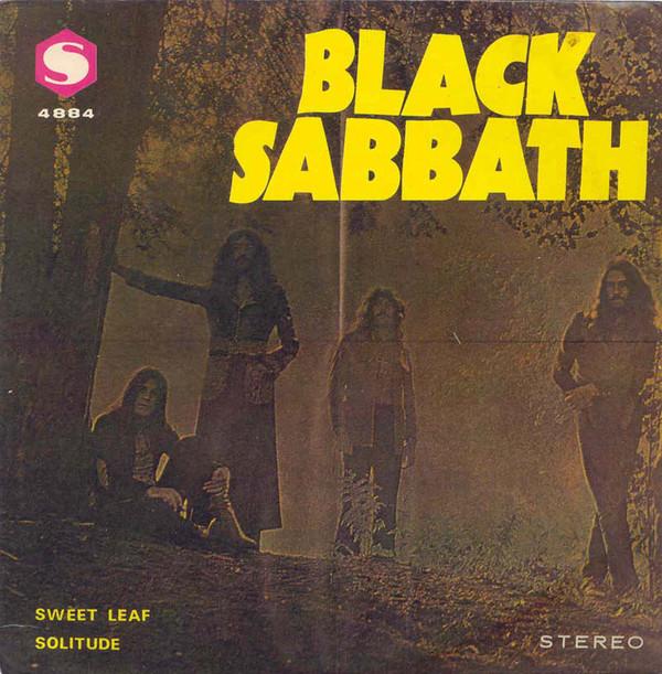 Black Sabbath – Sweet Leaf…Drug ReferenceWeek