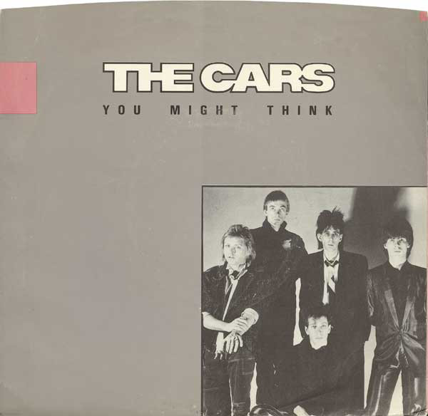 Cars – You MightThink