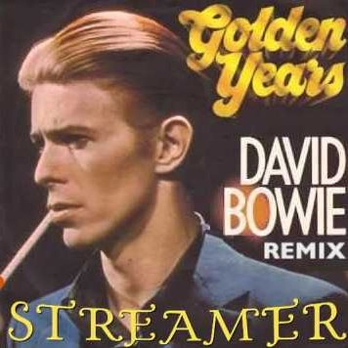 David Bowie – GoldenYears