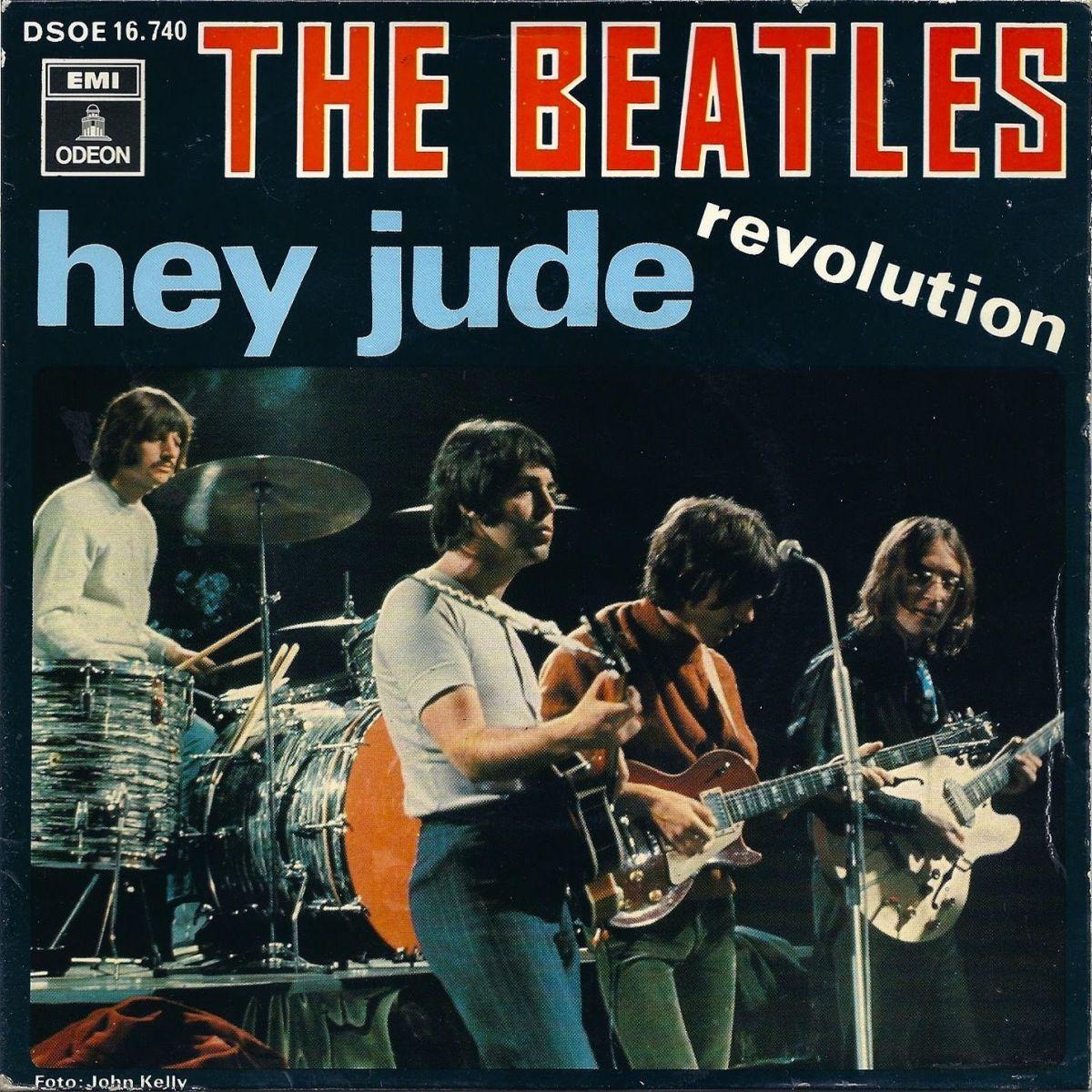 Beatles – HeyJude