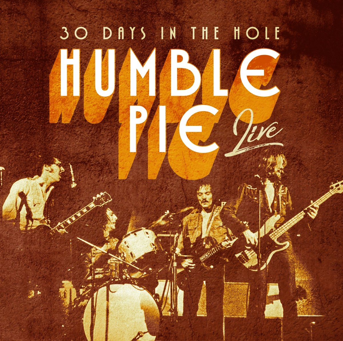 Humble Pie – 30 Days In The Hole… Drug Reference Week