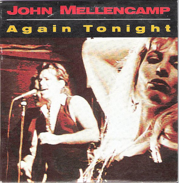 John Mellencamp – Again Tonight