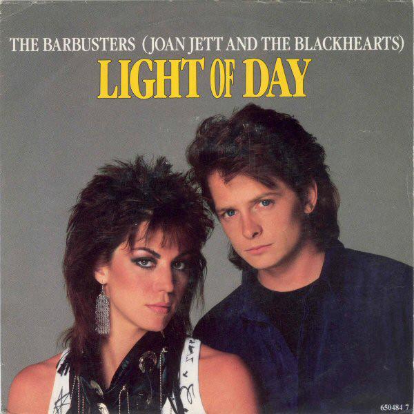 Joan Jett – Light ofDay