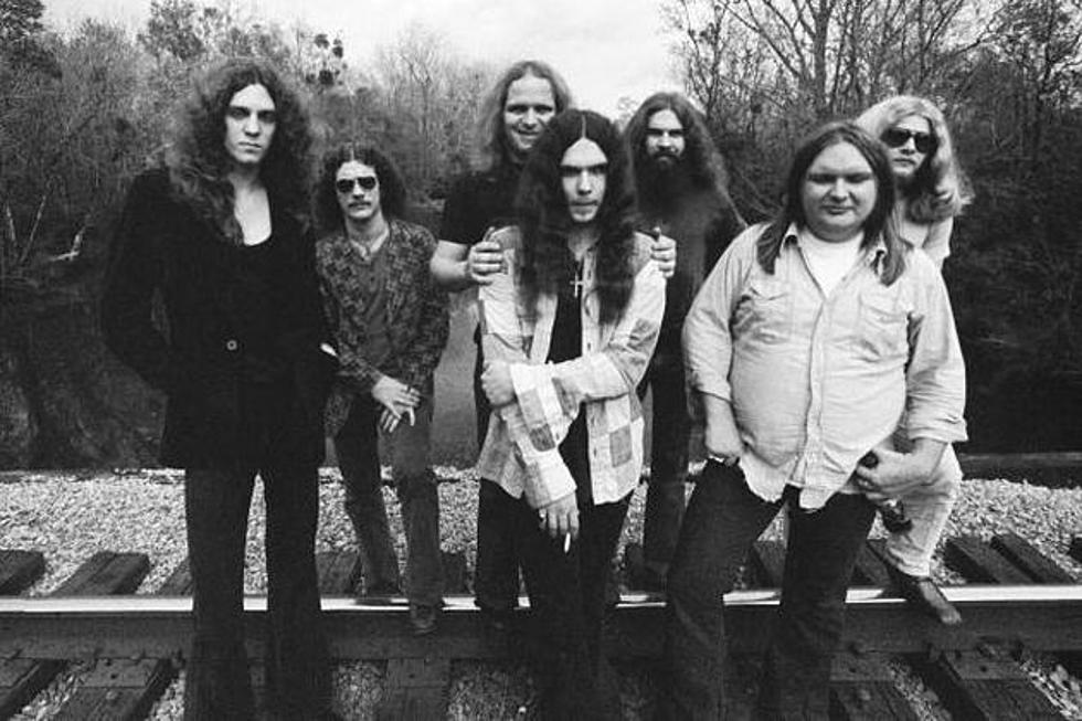 Lynyrd Skynyrd – The Needle And The Spoon…Drug Reference Week