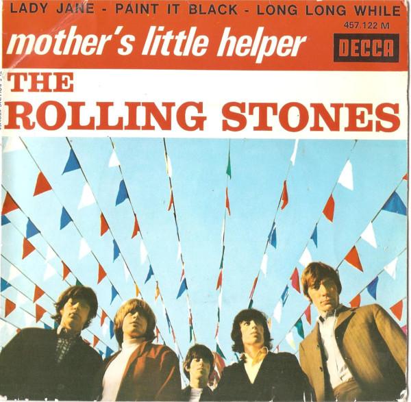 Rolling Stones – Mother's Little Helper… Drug ReferenceWeek