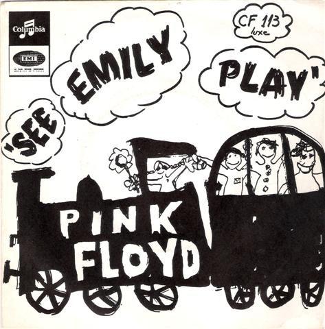 Pink Floyd – See EmilyPlay