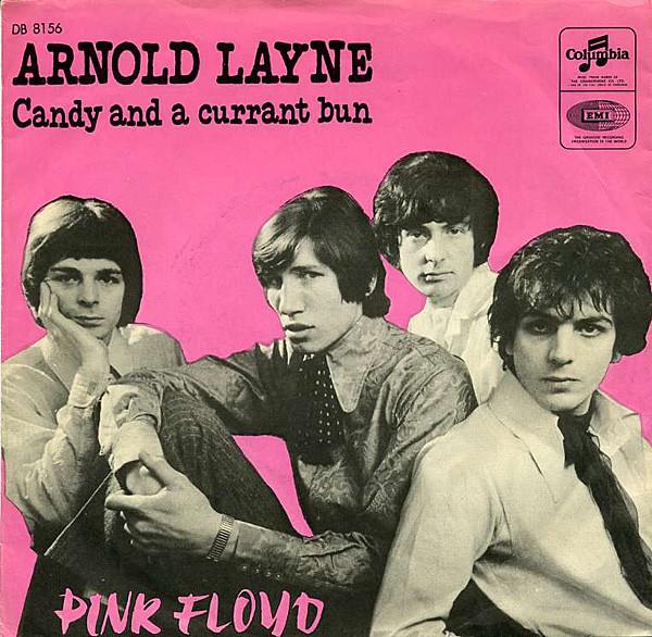 Pink Floyd – ArnoldLayne