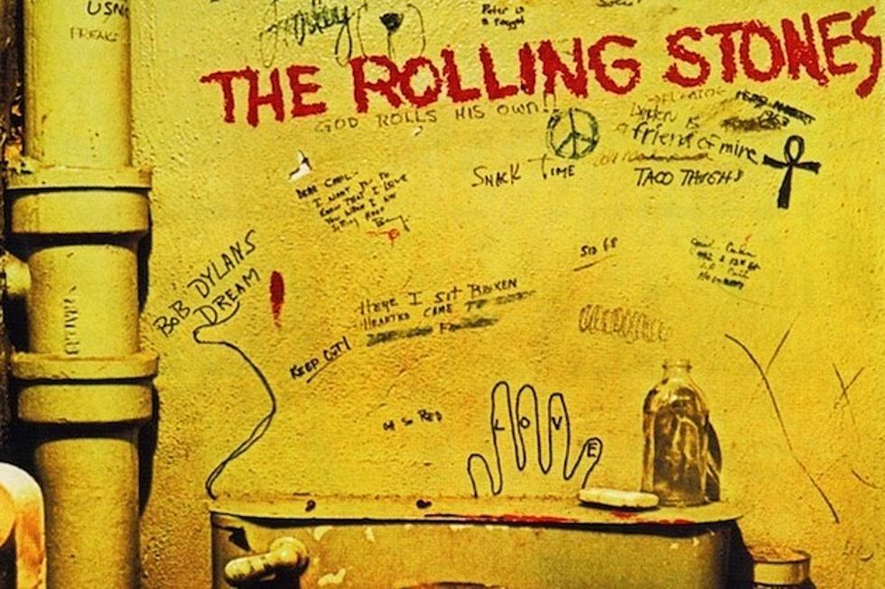 Rolling Stones – Beggars Banquet…Desert IslandAlbums