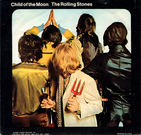 Rolling Stones – Child of the Moon