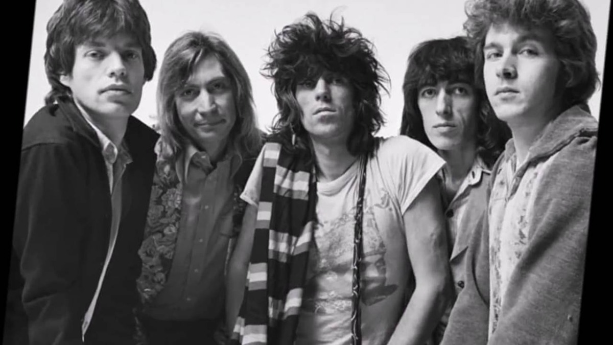 Rolling Stones – Rip This Joint…Sunday Album Cut