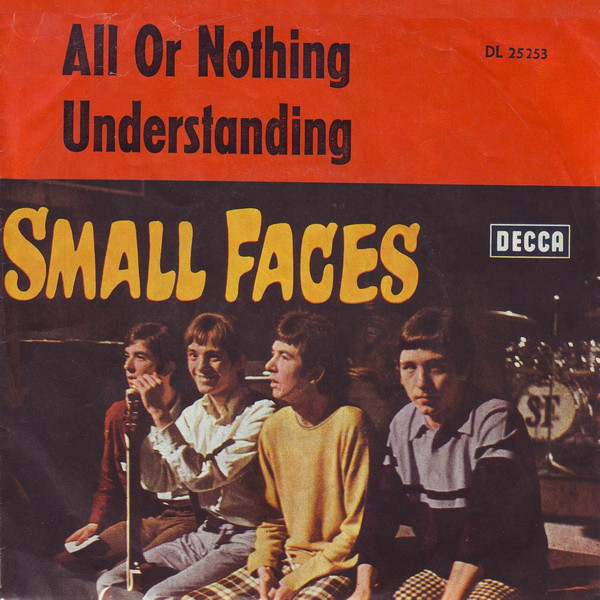 Small Faces – All OrNothing