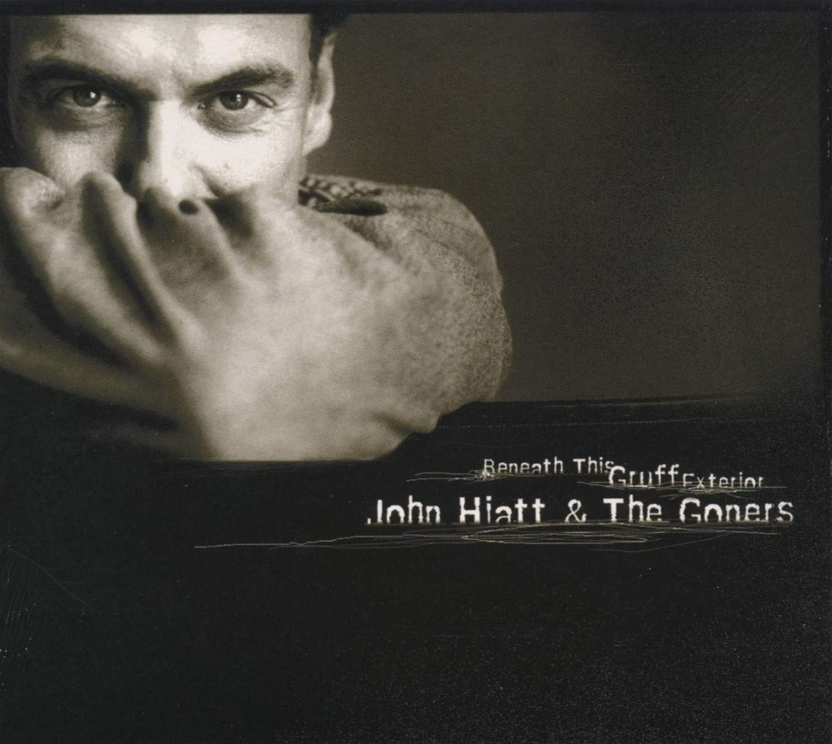 John Hiatt – Window On The World