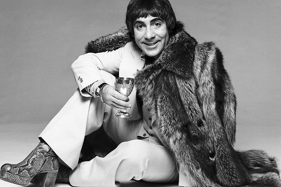 Keith Moon… September 7, 1978