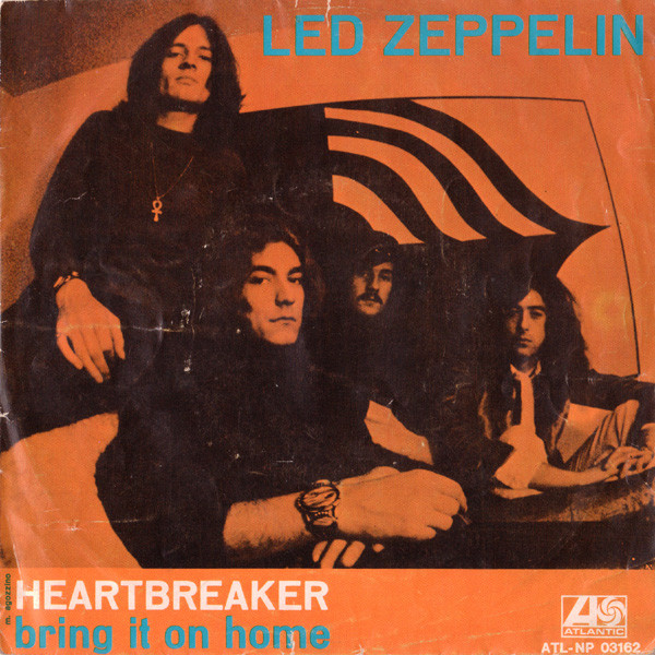 Led Zeppelin – Heartbreaker