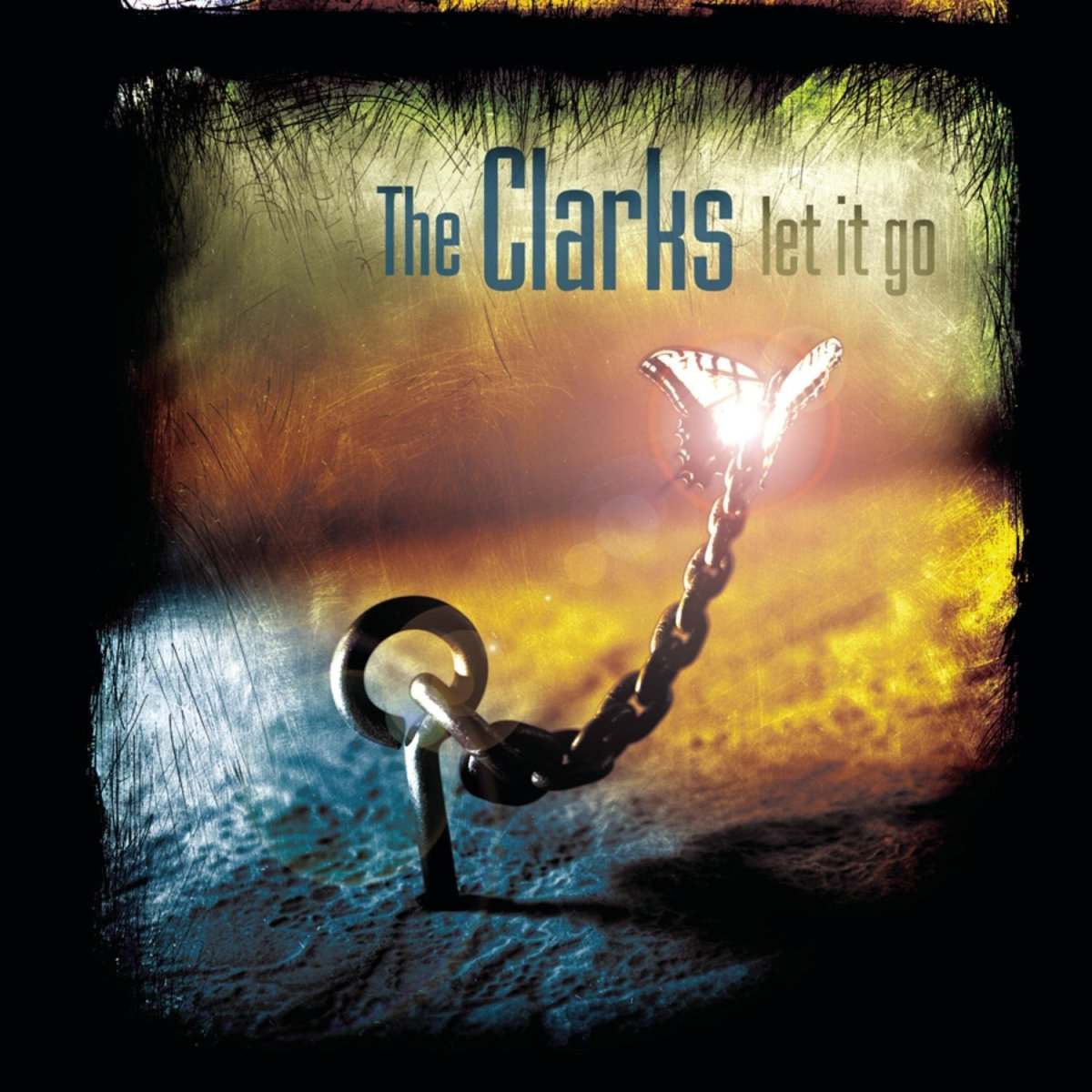 The Clarks – Born Too Late….Power Pop Friday
